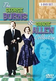 Burns and Gracie Allen Show (1950)