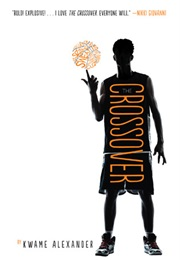 The Crossover (Kwame Alexander)