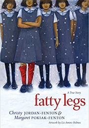 Fatty Legs (Christy Jordan-Fenton)