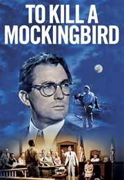 Alabama: To Kill a Mockingbird (1962)