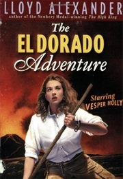 The El Dorado Adventure (Lloyd Alexander)