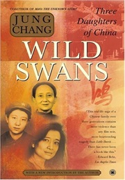 Wild Swans (Jung Chang)