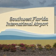 RSW Fort Myers Airport