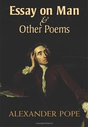 Essay on Man and Other Poems (Alexander Pope)