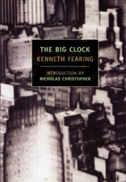 The Big Clock (Kenneth Fearing)