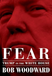 Fear :Trump in the White House (Bob Woodward)