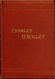 Charles O'Malley (Charles James Lever)