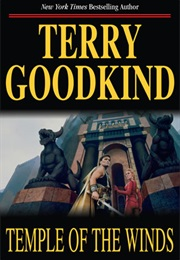 Temple of the Winds (Terry Goodkind)