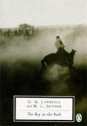 The Boy in the Bush (D.H. Lawrence)