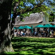Visit Groot Constantia – the Oldest Wine-Making Farm in the Cape