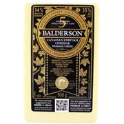 Balderson 5 Year Old Cheddar Cheese
