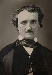 The Happiest Day - The Happiest Hour (Edgar Allan Poe)