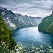 Fjords, Norway