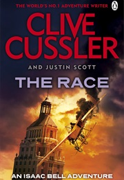 The Race (Clive Cussler)