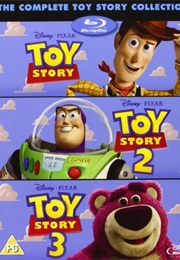 Toy Story (1996)