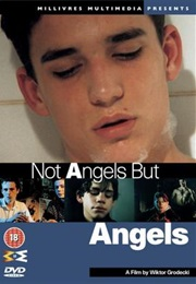 Not Angels but Angels (1994)