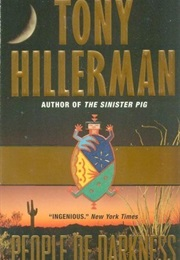 People of Darkness (Tony Hillerman)
