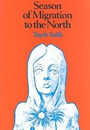 Season of Migration to the North (Tayeb Salih)
