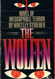 The Wolfen, by Whitley Strieber