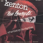 Stan Kenton - New Concepts of Artistry in Rhythm (1953)