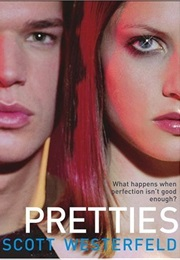 Pretties (Scott Westerfeld)