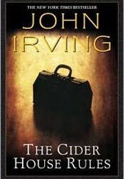 The Cider House Rules (John Irving)