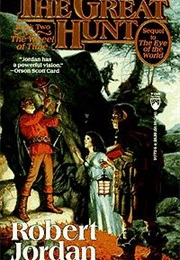The Great Hunt (Robert Jordan)