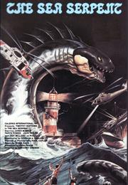 150 Sea Monster Movies