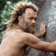 Chuck Noland (Cast Away)