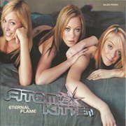 Eternal Flame - Atomic Kitten