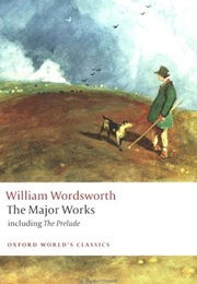 The Major Works (William Wordsworth)