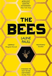 The Bees (Laline Paull)