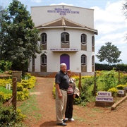 Scout Information Centre – Baden Powell's Gravesite - Nyeri, Kenya