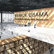 Barack Obama Presidential Library and Museum