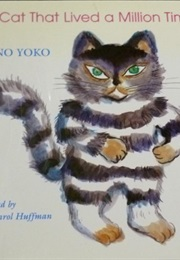 The Cat That Lived a Million Times (Yoko Sano)