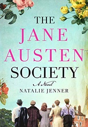 The Jane Austen Society (Natalie Jenner)