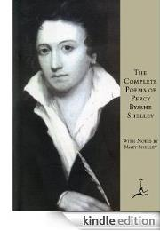 Collected Poems of Percy Bysshe Shelley