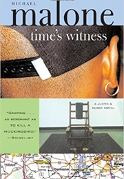 Time's Witness (Michael Malone)