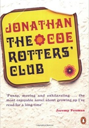The Rotters Club (Jonathan Coe)