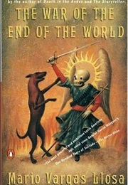 The War of the End of the World (Mario Vargas Llosa)