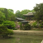 Changdeokgung Palace Complex, South Korea