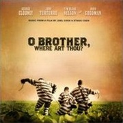 O Brother Where Art Thou? Soundtrack