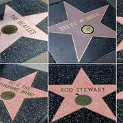 Hollywood Sign & Hollywood Walk of Fame, Los Angeles - See More At: Ht