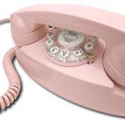 Princess Phone
