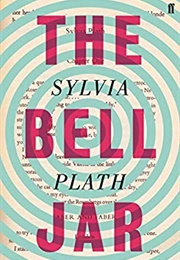 1963 - The Bell Jar (Sylvia Plath)