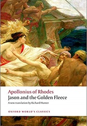 Jason and the Golden Fleece (Argonautica) (Apollonius of Rhodes)