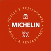 Eat at a Michelin Star Restaurant