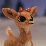Rudolph Christmas Movie Characters.Rudolph The Red Nosed Reindeer Characters