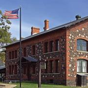 Keweenaw National Historical Park