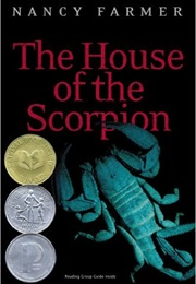 The House of the Scorpion (Nancy Farmer)